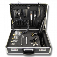 Journeyman Kit w/ Mechanical Wand